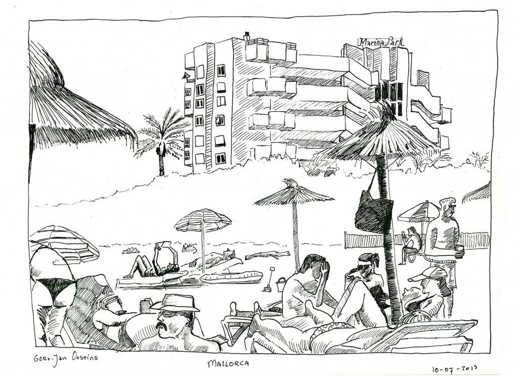 Mallorca WEB illustratie 2